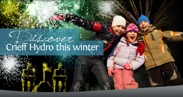 Discover Crieff Hydro this winter