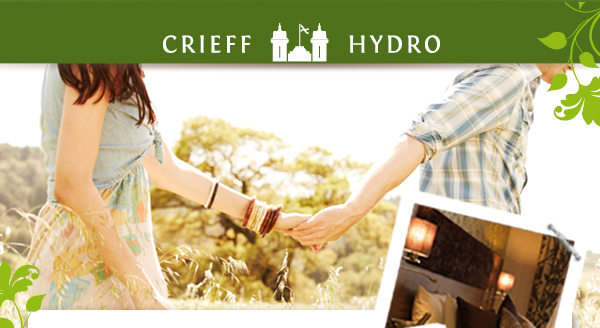 Crieff Hydro hotel