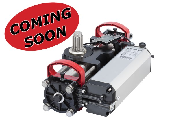 FAAC S800 230V Motor