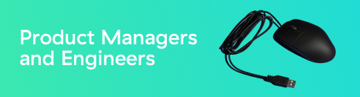 Product Managers and Engineers