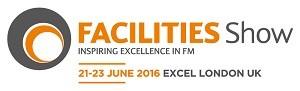 Facilities Show logo