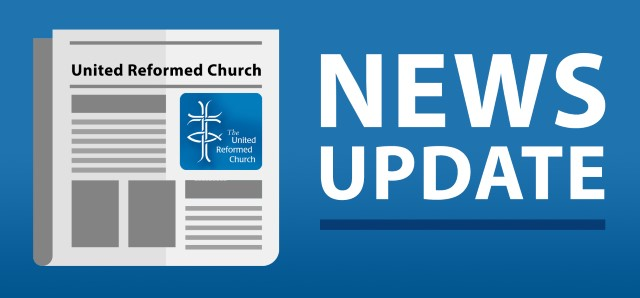 <h1>United Reformed Church News Update</h1>