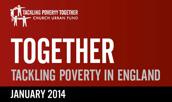 TACKLING POVERTY TOGETHER
