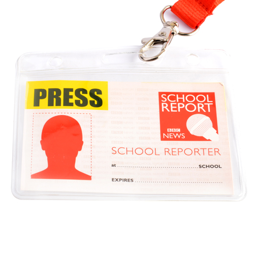 Laminate Passes & ID Cards