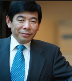 Pic of Kunio Mikuriya
