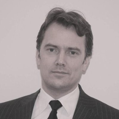 Lars J. T. Droog, Head of Shippers' Advisory Committee, TIACA