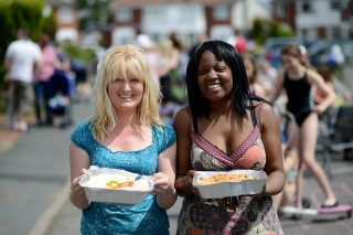 Join the Big Lunch