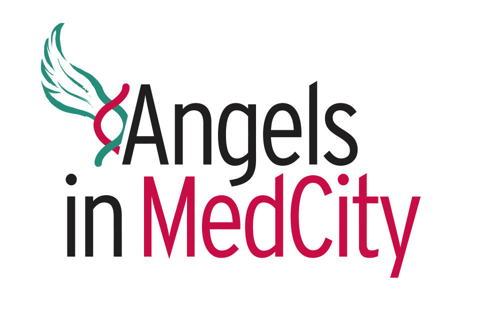 Two free Angels in MedCity events are coming up..