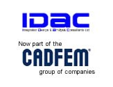 IDAC Ltd Now Part of the CADFEM Group of Companies