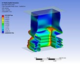 ANSYS LS-DYNA® - when Implicit just isn't Enough