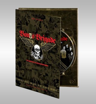 Skate DVD's
