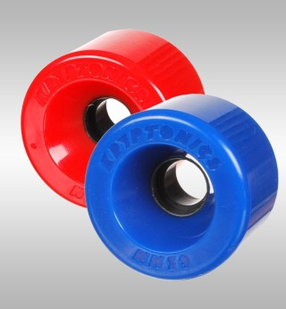 Kryptonics Skate Wheels