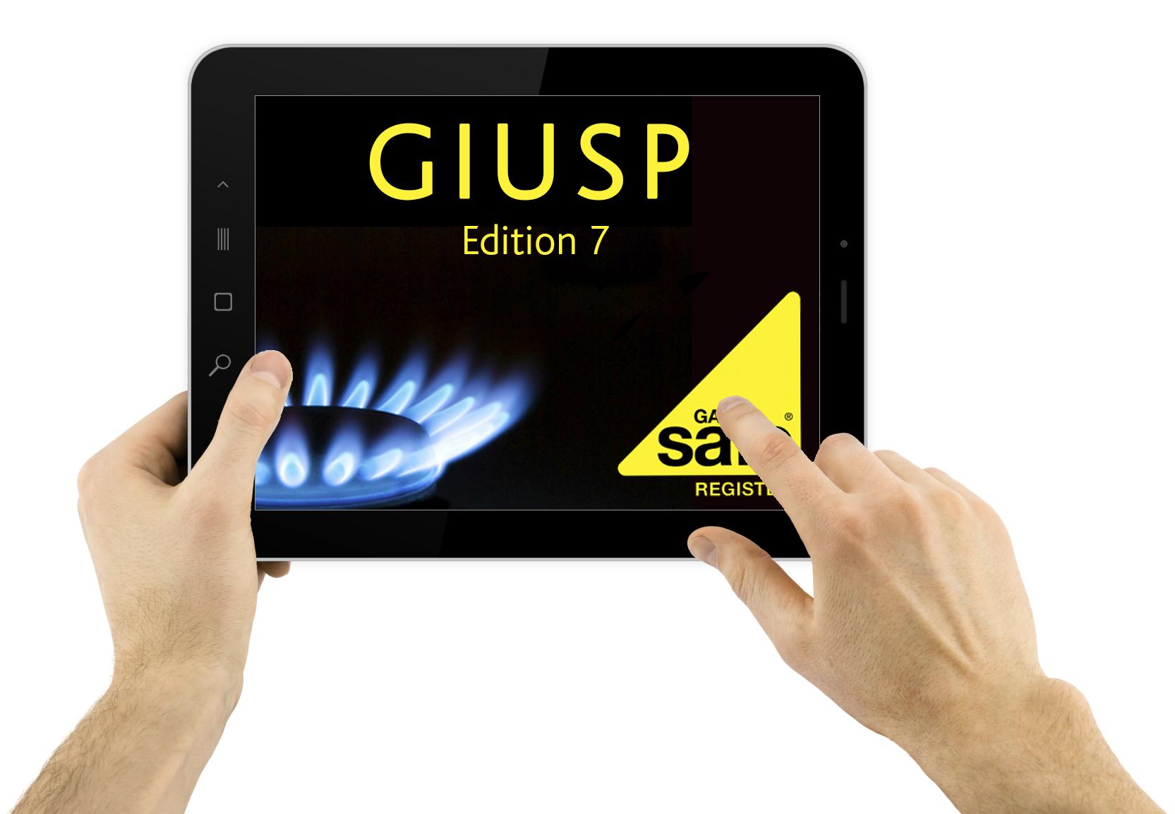 GIUSP Online Course