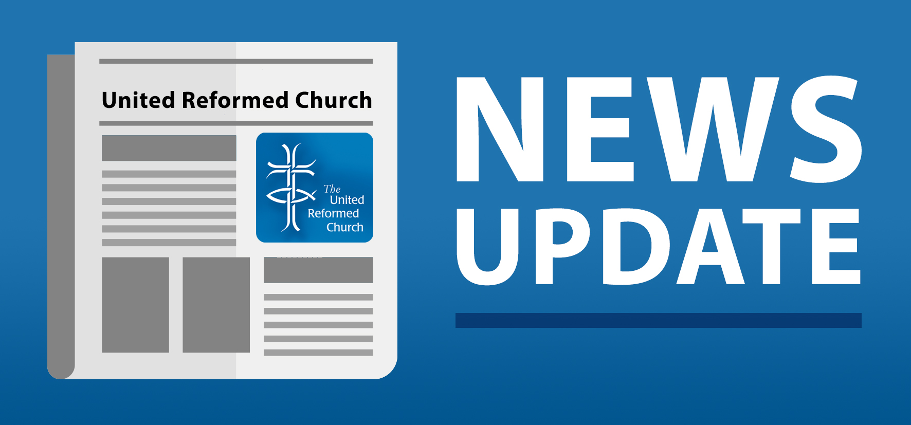 United Reformed Church News Update